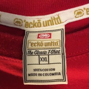 Ecko Unlimited Shirts - ECKO UNLIMITED LONG SLEEVE SHIRT